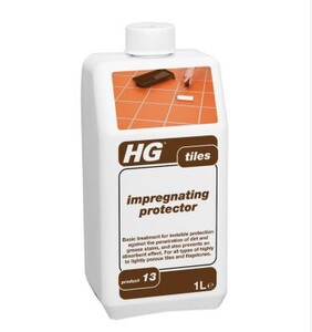 HG - 13 -  impregnating protector - 1L