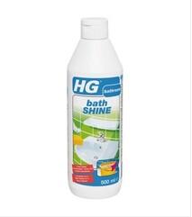 HG - bath shine - 500ml