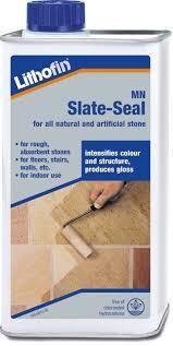 Lithofin - MN Slate Seal - 1L
