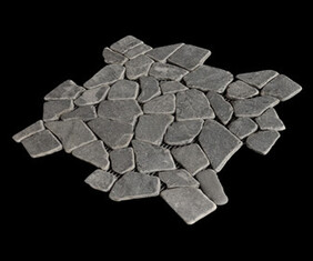 Grey Marble Random tiles