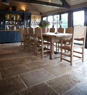 Medieval Bourgogne Limestone