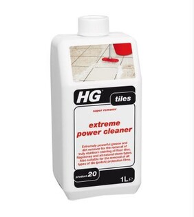 HG 20 - extreme power cleaner - 1L