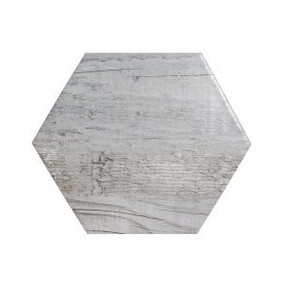 Hickory Hex - Ash