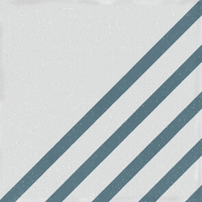Boreal - Dash Decor - White Blue