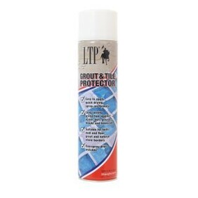 LTP - Grout and Tile Protector - 660ml