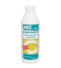 HG grout cleaner concentrate - 500ml