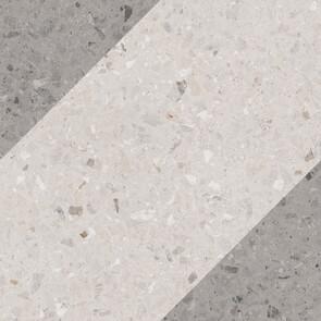 Bit Decor Drops - Grey