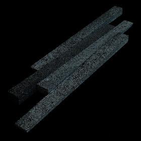 Temple Lava Rustic II Cladding tiles