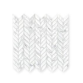 Aspen Mosaic - Leaf