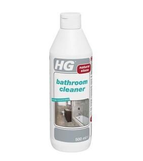 HG - Bathroom Cleaner - 500ml