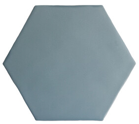Latitude Hebrides - Hexagon