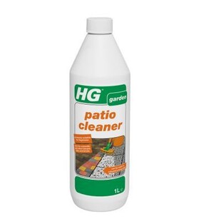 HG -  Patio Cleaner 1L
