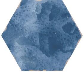 Touareg Souk - Blue Mixed Design