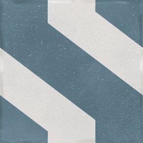 Boreal- Link Decor - Blue