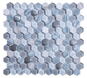 Living Grey Mosaic