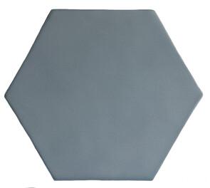 Latitude - Shannon Hexagon and Brick