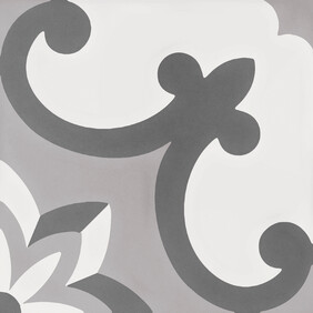 Cement - Tradition decor Two - Grey
