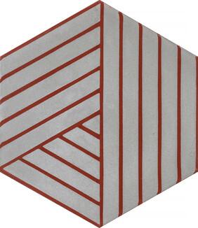 Fold - Wind / Ruby Red