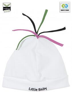 Trigema - 100% Organic Cotton Baby Hat