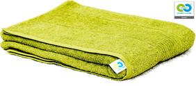 Clarysse - Green - Single Bath Towel