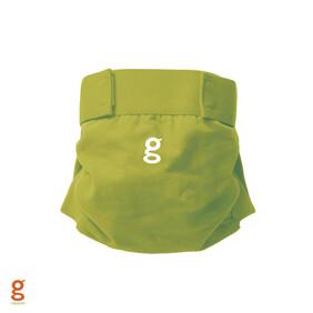 gPants - Guppy Green