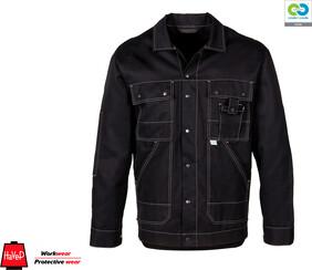 HaVeP Rework - Black Work Jacket