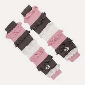 Limited Edition - Gorgeously Girly gLegs from gNappies