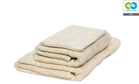Clarysse - Sand - Single Towel Pack