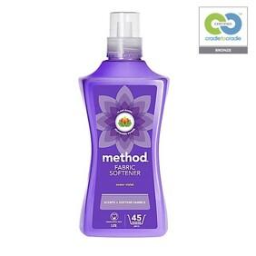 Method - Fabric Softener - Ocean Violet - 1575ml