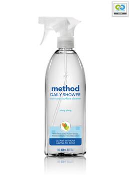 Method - Daily Shower Spray - Ylang Ylang