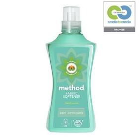 Method - Fabric Softener - Tropical Coconut - 1575ml