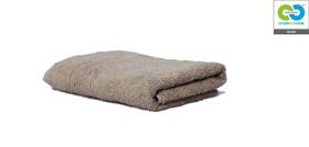 Clarysse - Taupe - Hand Towel