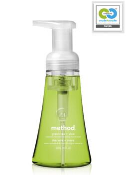 Method - Foaming Handwash - Aloe+Green Tea