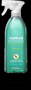 Method - Multi Surface Cleaner - tropical magnolia