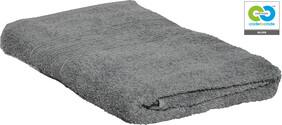 Clarysse - Grey - Single Bath Towel