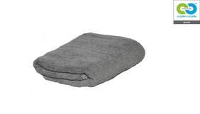 Clarysse - Grey - Single Hand Towel