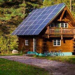 Circuitree Solar Power Supply Kit