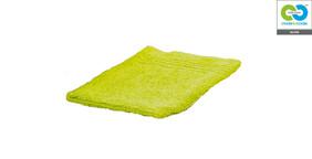 Clarysse - Green - Face Cloth Mitt