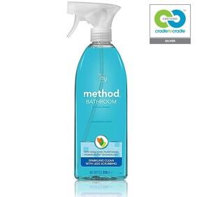 Method - Bathroom Cleaning Spray - Eucalyptus+Mint