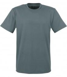 Trigema - Women's T-Shirt (RoundNeck-ClassicCut) - 100% Organic Cotton - Olive 2020