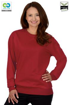 Women's Ruby Long Sleeve Sweat Shirt - 2020