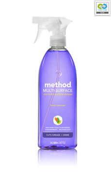 Method - Multi Surface Cleaner French Lavender