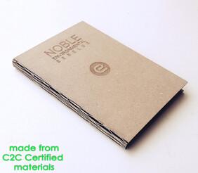 Ecor - A5 Notebook