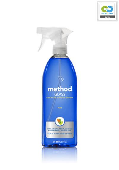 Method - Glass Cleaner - Mint