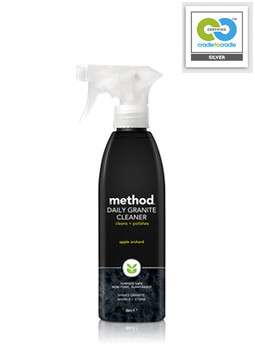 Method - Daily Granite Cleaner - Apple Orchard