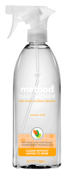 Method - Daily Shower Cleaner - Passion Fruit