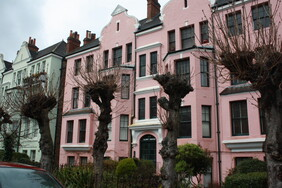 2 bedroom flat for rent - Dalmeny Mansions, Anson Road, Tufnell Park, London N7 0AX