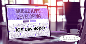 iOS Developer with growing Mobile Agency