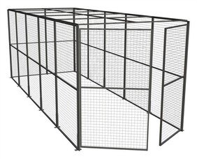 MAXI BOX 5 - Mesh Security Cage