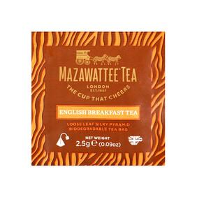 ENGLISH BREAKFAST TEA SACHET